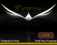 IMMC T.V. ZVL EP#5 Offer – Purpose In You!