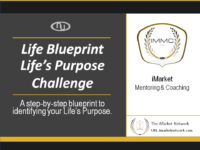 IMMC T.V. ZVL EP#1 Offer – Life's Purpose Challenge