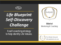 IMMC T.V. ZVL EP#2 Offer – Self-Discovery Challenge